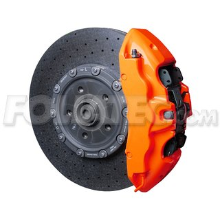 Foliatec BREMSSATTEL-Lack Set neon orange