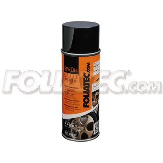 Foliatec Sprüh Folie bronze metallic, 1 Dose 400ml