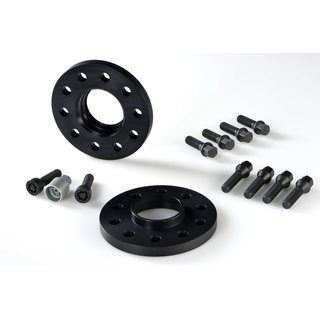 H&R Trak+ Wheels Spacer black with ABE 40 mm