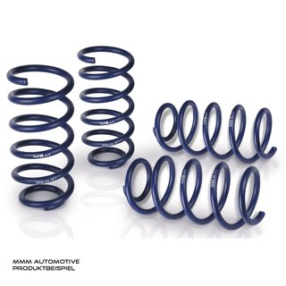 H&R Sport springs VA 35 / HA Serie mm
