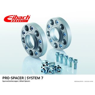 Eibach Pro-Spacer/Wheel-Spacers 50mm System 7