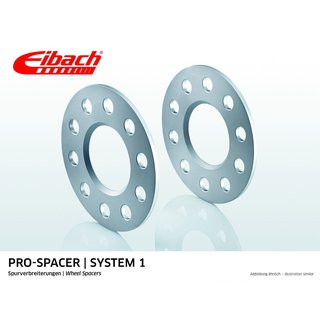 Eibach Pro-Spacer/Wheel-Spacers 10mm System 1